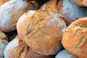 Brot Schimmel vermeiden